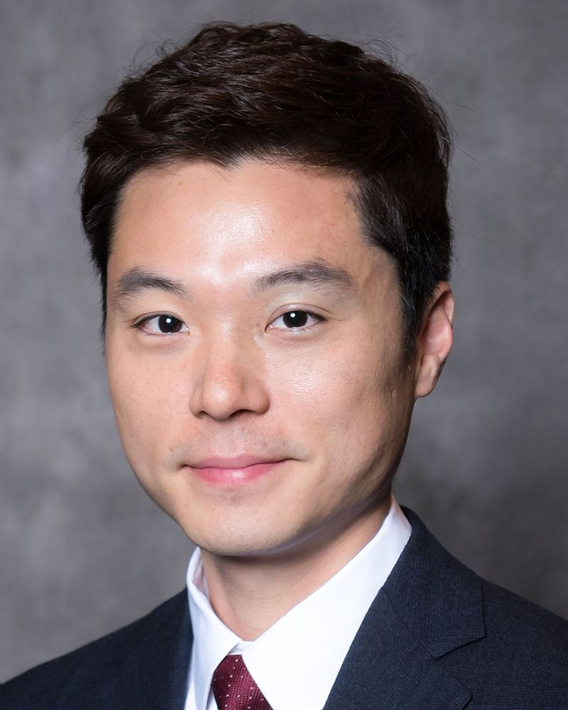 Picture of Dr. Minjae Shin