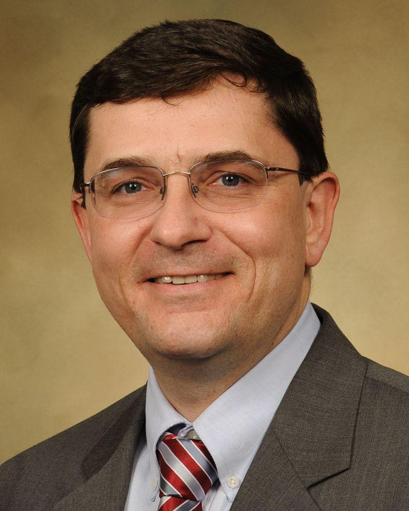 Picture of Dr. Edward Sazonov