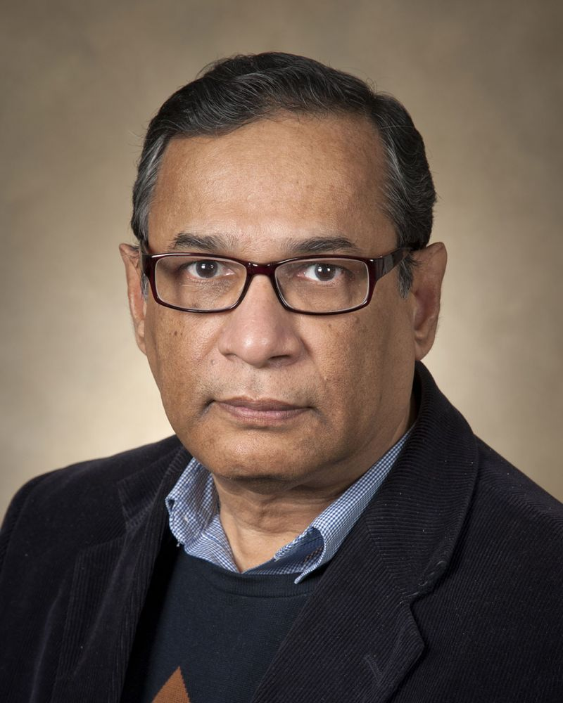 Picture of Dr. Muhammad Ali Rob Sharif
