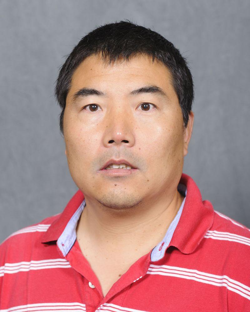 Picture of Dr. Jinwei Shen