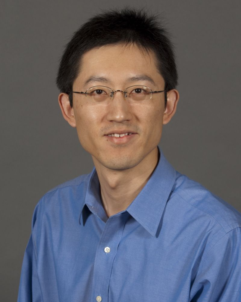 Picture of Dr. Xiangrong Shen