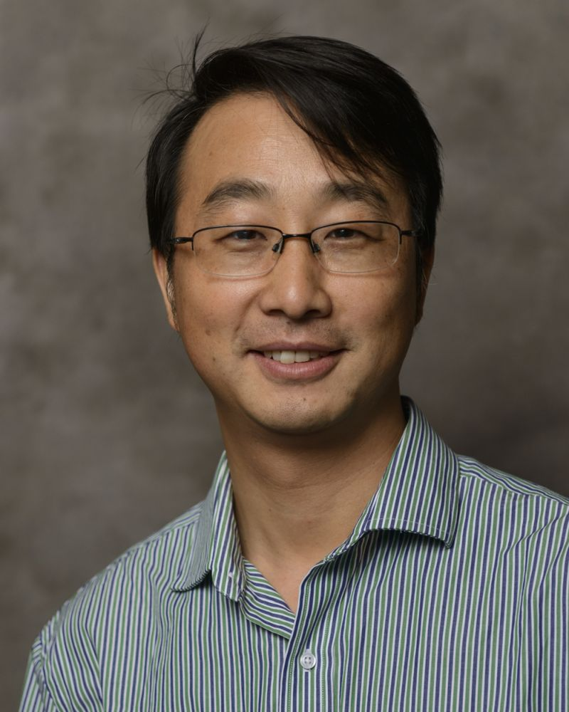Picture of Dr. Aijun Song
