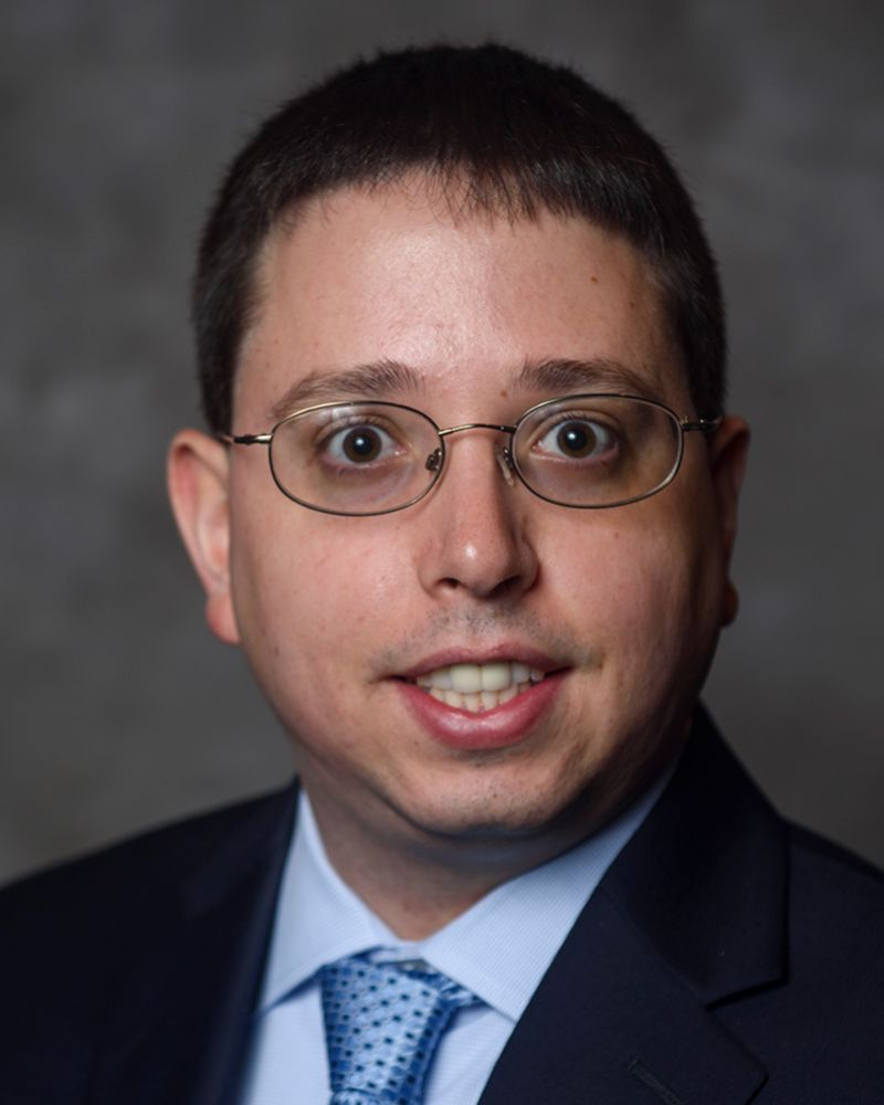 Picture of Dr. Steven T. Weinman