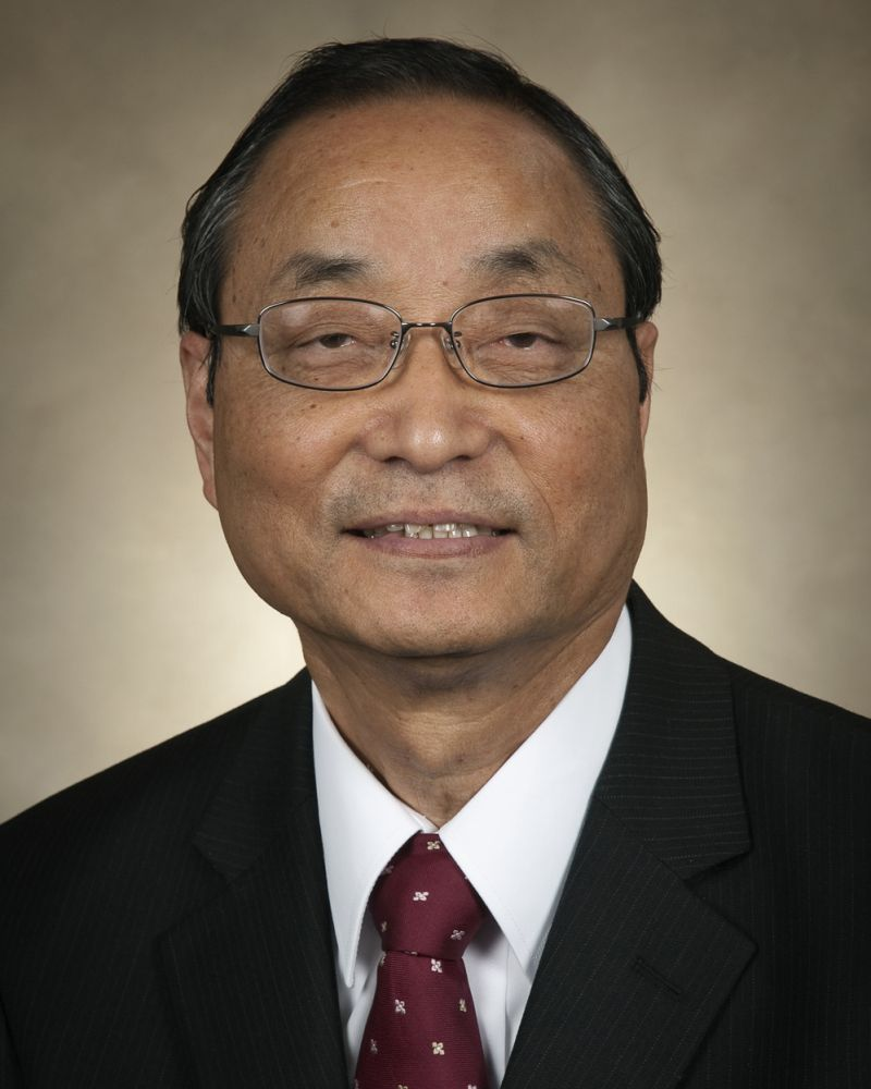 Picture of Dr. Takao Suzuki