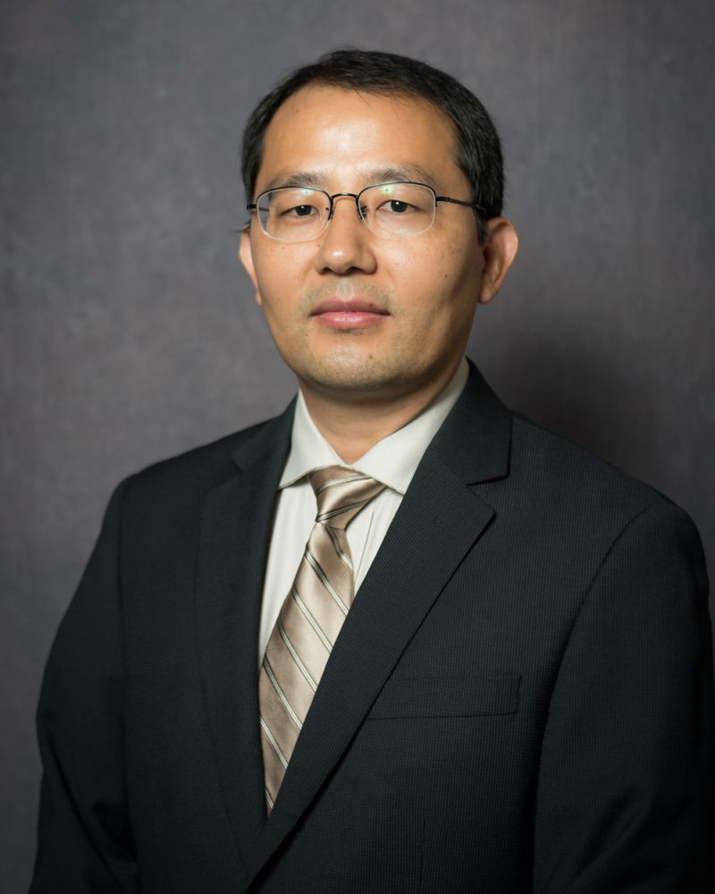 Picture of Dr. Xiaowen Wang