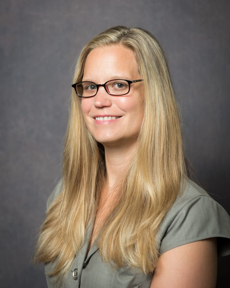 Picture of Dr. Jennifer Watson
