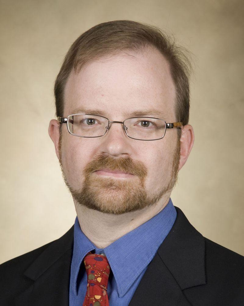Picture of Dr. Derek G. Williamson