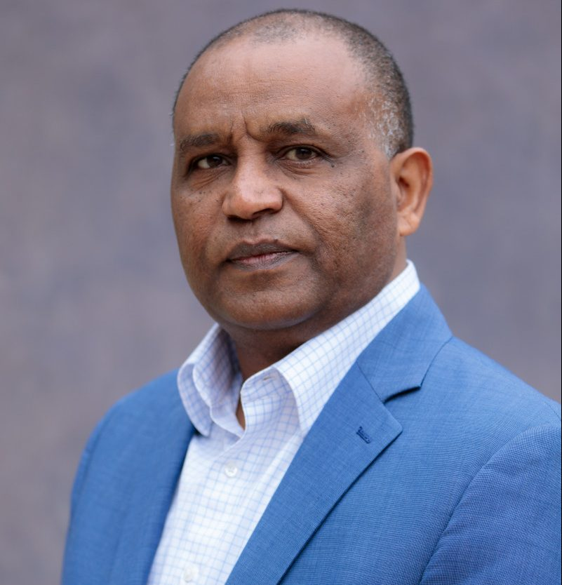 Picture of Dr. Mesfin Mekonnen