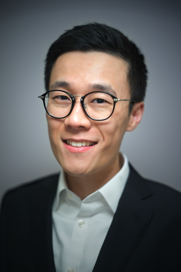 Picture of Dr. Xinwu Qian