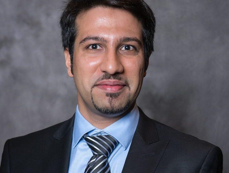 Dr. Hamed Moftakhari