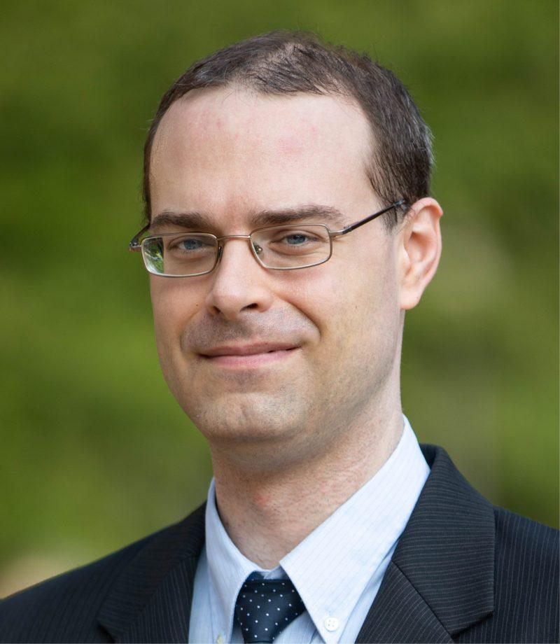Picture of Dr. Tibor Szilvási