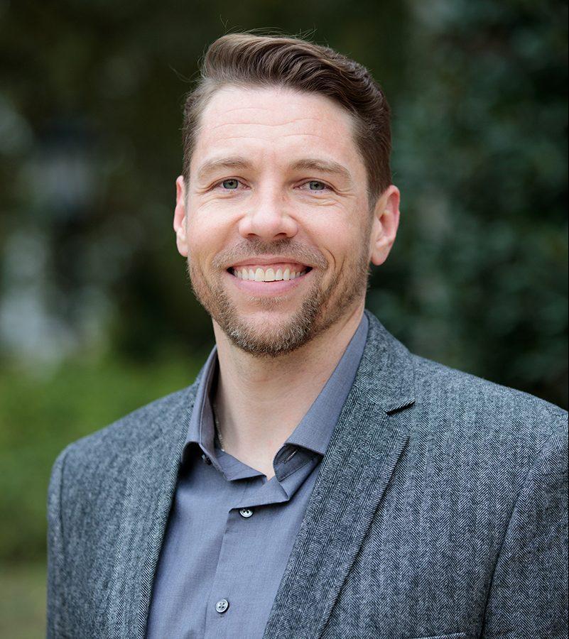 Picture of Ross Van Velsor