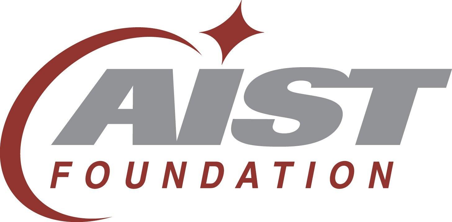 AIST Foundation logo