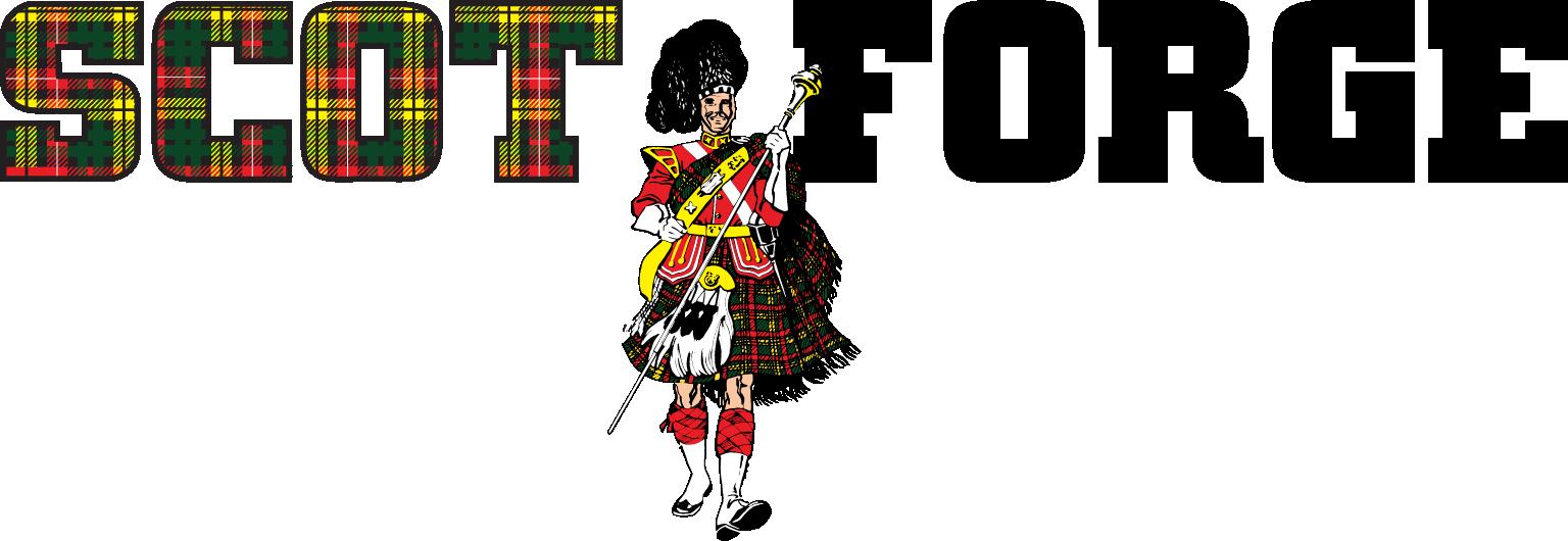 Scot Forge logo